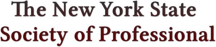 The New York State Society of Professional